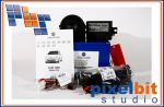 ANTIFURTO AUTO METASYSTEM M8199US FIAT 500 - NEW 500 - 500 ABARTH LINEACCESSORI